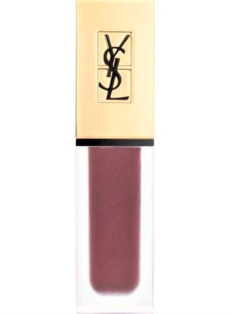Yves Saint Laurent Tatouage Couture Liquid Matte Lip Stain 15 Violet Conviction
