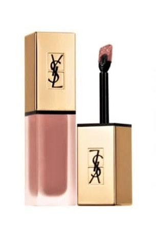Yves Saint Laurent Tatouage Couture Liquid Matte Lip Stain 7 NU INTERDIT