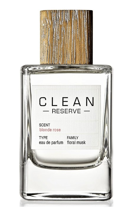 Kvinna Clean Reserve Collection Blonde Rose EdP 100ml