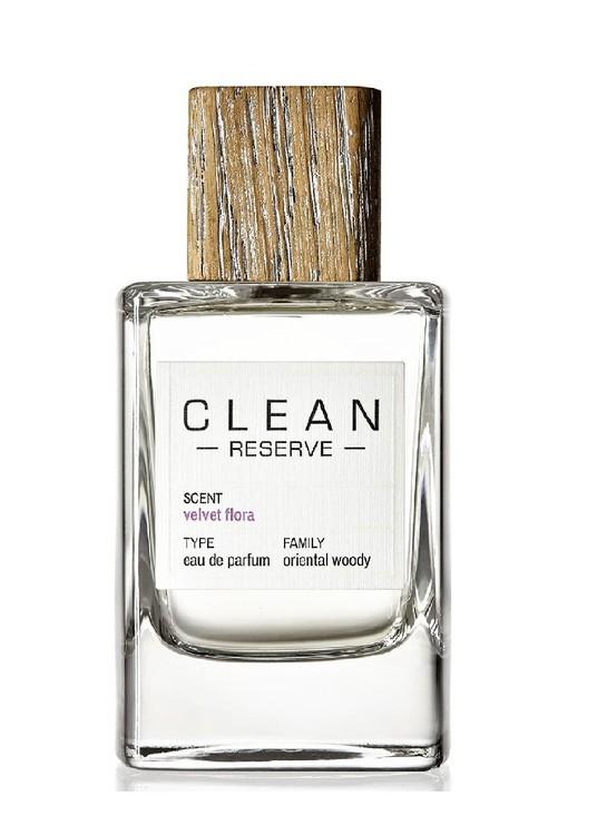 Kvinna Clean Reserve Collection Velvet Flora EdP 100ml