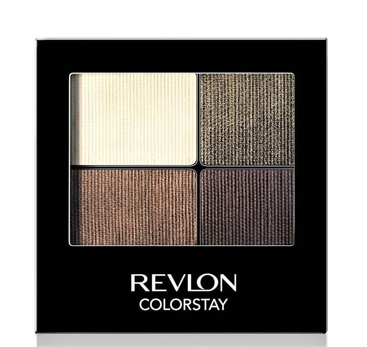 Revlon Colorstay 16 Hour Eyeshadow Adventurous