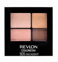 Revlon Colorstay 16 Hour Eyeshadow Decadent