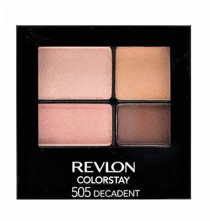 Revlon Colorstay 16 Hour Eyeshadow Decadent