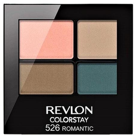 Revlon Colorstay 16 Hour Eyeshadow Romantic