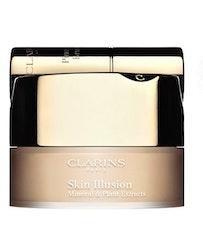 Clarins Skin Illusion Loose Powder Foundation 108 Sand