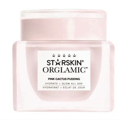 Starskin Orglamic Pink Cactus Pudding Day & Night Cream