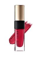 Bobbi Brown Luxe Liquid Lip Velvet Matte 9 Starlet Scarlet