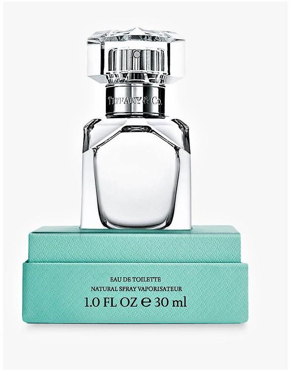 Tiffany & Co Tiffany Sheer EdT 30 ml