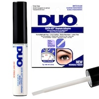 Ardell DUO Quick-Set Brush-On Lash Adhesive Clear DUO Quick-Set Lash Adhesive Clear