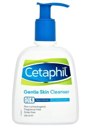 Cetaphil Gentle Skin Cleanser 236 ml