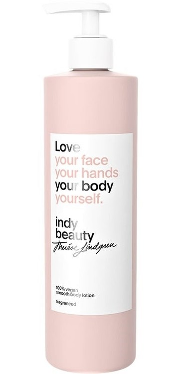 Indy Beauty Smooth Body Lotion 400 ml
