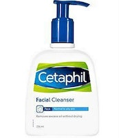 Cetaphil Facial Cleanser 236 ml