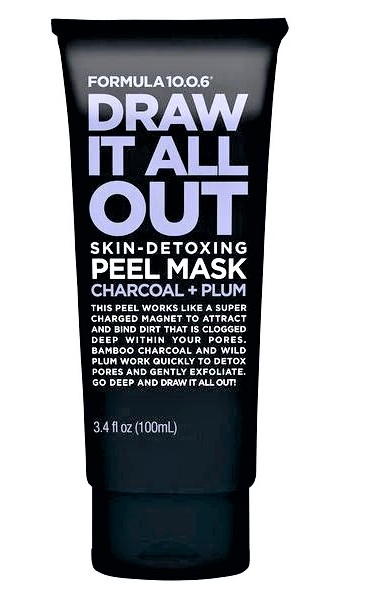 Formula 10.0.6 Draw It All Out Peel Mask