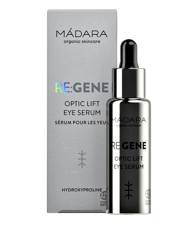 Mádara Re:Gene Eye Serum 15 ml