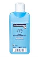 Sterillium Classic Pure Handsprit med pump. 500 ml