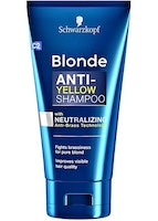 Schwarzkopf Blonde Anti-Yellow Shampoo