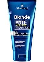 Schwarzkopf Blonde Anti-Yellow Shampoo