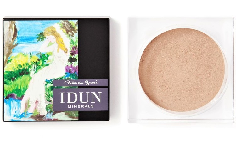 IDUN Minerals Foundation Jorunn- 001 Neutral Extra Light