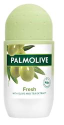 Palmolive Deodorant Roll-On Antipersperant Fresh