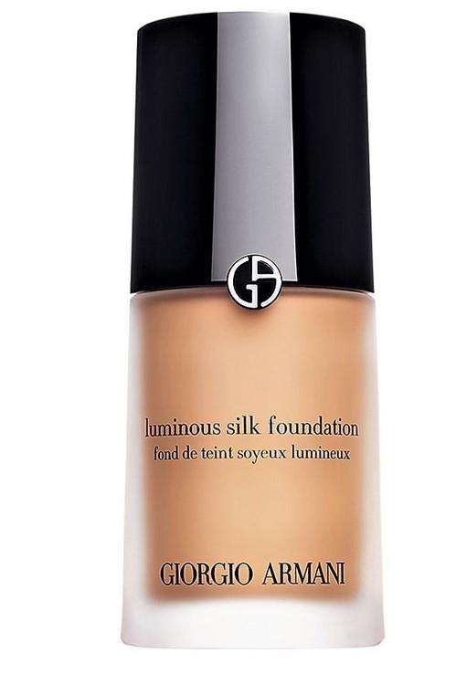 Giorgio Armani Beauty Luminous Silk Foundation 3.5