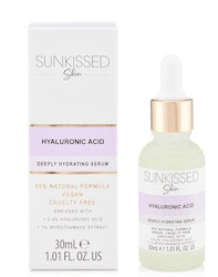 Sunkissed Hyaluronic Acid Deeply Hydrating Serum - 30ml