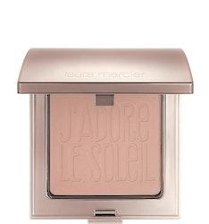 Laura mercier-Soleil matte veil powder