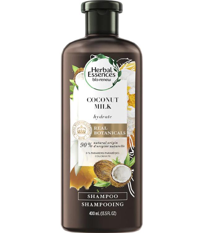 Herbal Essences Schampo Coconut Milk 400 ml