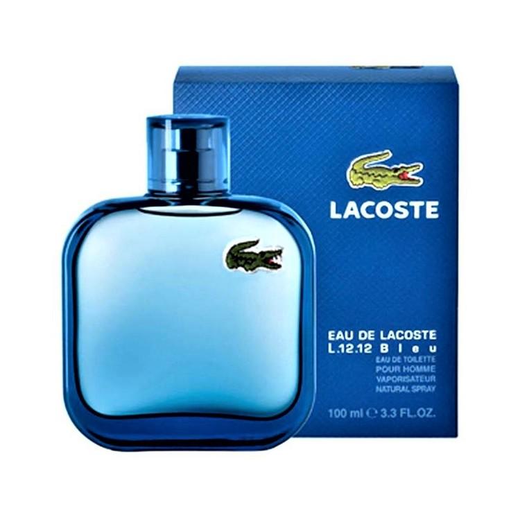 Lacoste L 12.12 Blue EdT 30ml