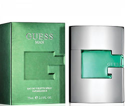 Guess Man EdT 50 ml