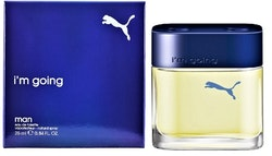 Puma I'm Going Man EdT 25 ml