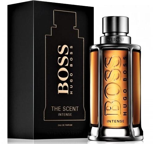 Hugo Boss The Scent Intense EdP