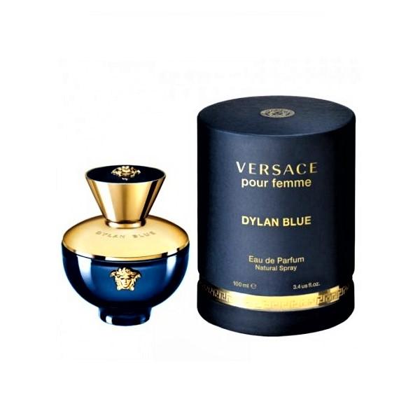 Versace Dylan Blue PF Edp