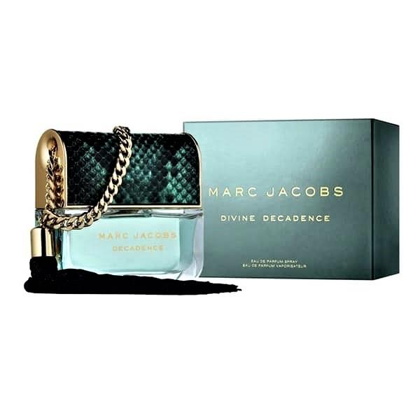 Marc Jacobs Divine Decadence EdP