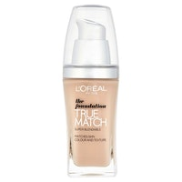 L'Oréal True Match Foundation