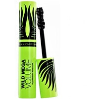 Max Factor Wild Mega Volume Mascara Black
