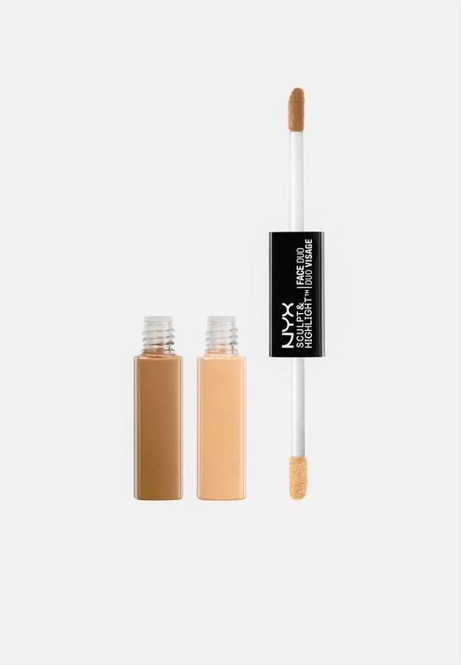 NYX Professional Makeup-Sculpt & Highlight Face Duo