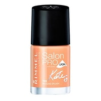 Rimmel Lycra Pro Professional Finish Nail Polish by Kate 12ml - 705 Reggae Splash