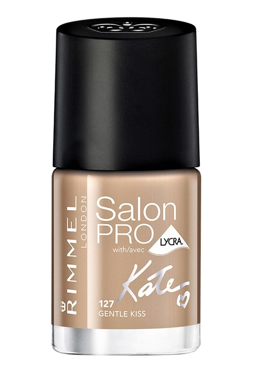 Rimmel Salon Pro By Kate Nail Polish 12ml - 128 Mistify Me