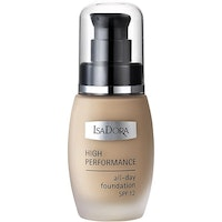 High Performance All-Day Foundation