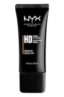 NYX High Definition Foundation Chestnut