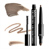 NYX 3 in 1 Brow Pencil 03