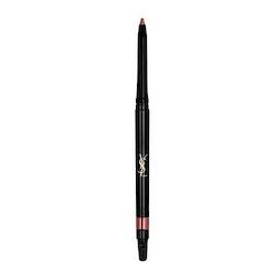 Yves Saint Laurent Dessin Des Lèvres Lip Styler 4 Rose Fumé