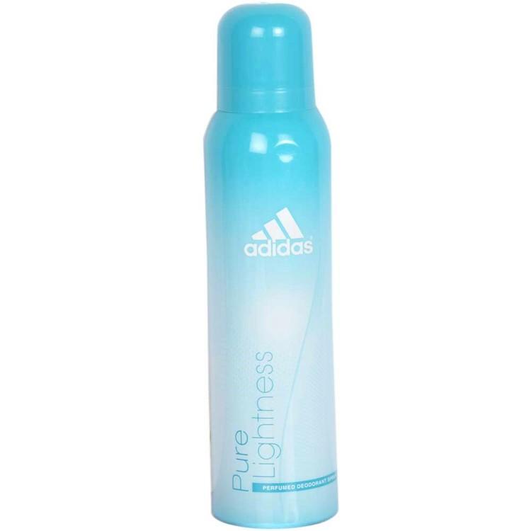 Adidas Pure Lightness Deodorant Spray 150ml