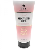 CCS & Therese Lindgren Shower Gel 200 ml