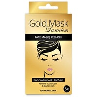 Gold Mask Luxurious Peel-Off Gold Mask