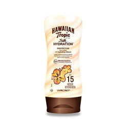 Hawaiian Tropic Silk Hydration Lotion SPF 15