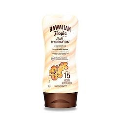 Hawaiian Tropic Silk Hydration Lotion SPF 15