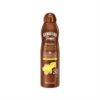 Hawaiian Tropic Protective Oil Dry Oil Coconut & Mango C-Spray SPF 30