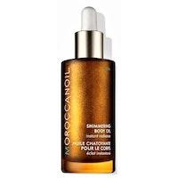 Shimmering Body Oil 50 ml Moroccanoil