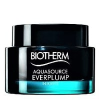 Aquasource Everplump Night Mask  Cream Biotherm
